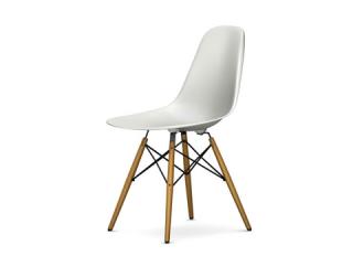 Silla Plastic Chair DSW (imagen: www.vitra.com)